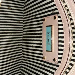 L.A.M.B. Bags - L.a.m.b. tan checkered alston